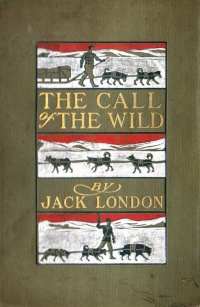Vignette du livre The Call of the Wild
