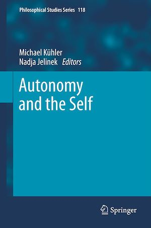 Vignette du livre Autonomy and the Self