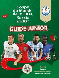 Coupe du monde de la Fifa, Russie 2018 : guide junior