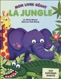 Vignette du livre Jungle (La)