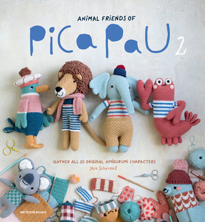 Vignette du livre Animal Friends of Pica Pau 2