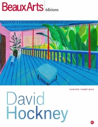 Vignette du livre David Hockney : exposition, Paris, Centre Pompidou