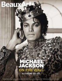 Vignette du livre Michael Jackson : On the Wall : au Grand-Palais