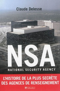 Vignette du livre NSA : National Security Agency