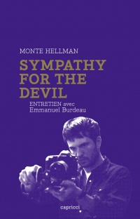 Vignette du livre Monte Hellman, sympathy for the devil