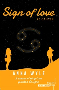 Vignette du livre Sign of Love T.3 : Cancer