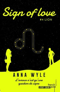 Vignette du livre Sign of Love T.4 : Lion