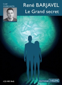 Vignette du livre Le grand secret  CD mp3  (9h42)