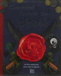 Vignette du livre Comment devenir un pirate