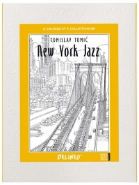 Vignette du livre New York jazz