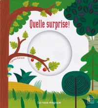 Vignette du livre Quelle surprise !