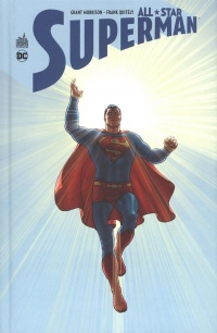 Vignette du livre All-star Superman