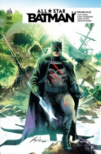 Vignette du livre All Star Batman T.3