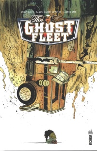 Vignette du livre The Ghost Fleet
