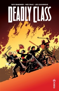 Vignette du livre Deadly Class T.7 : Love Like Blood