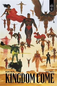 Vignette du livre Kingdom Come - Mark Waid, Alex Ross, Geoff Johns