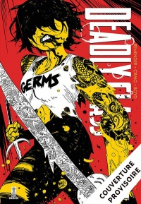 Vignette du livre Deadly Class T.8 : Never go Back