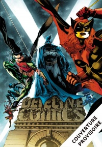 Vignette du livre Batman Detective Comics T.7 : Batman Eternal