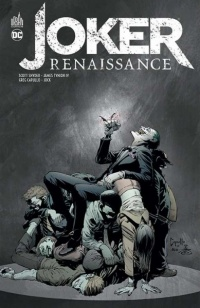 Vignette du livre Joker Renaissance - Scott Snyder, James Tynion