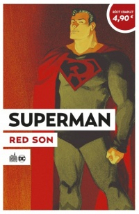 Vignette du livre Superman. Red Son