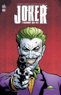 Joker, l'homme qui rit, Stefano Gaudiano