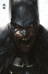 Vignette du livre Dceased, T.1 : couverture Batman Zombie - Tom Taylor, Trevor Hairsine