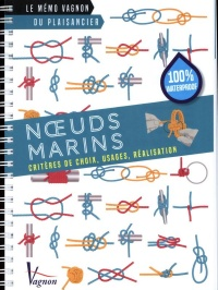 Noeuds marins, Michel Diament
