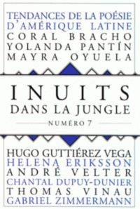 Vignette du livre Inuits dans la jungle, No 7
