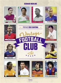 Vignette du livre Vintage Football Club
