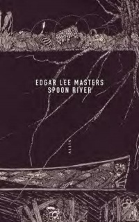 Vignette du livre Spoon River - Edgar Lee Masters