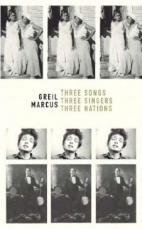 Vignette du livre Three Songs, Three Singers, Three Nations
