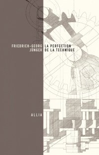 Vignette du livre La perfection de la technique