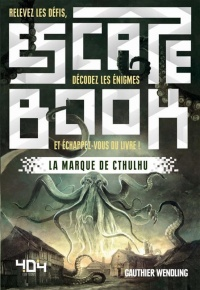 La marque de Cthulhu, Robert William Chambers