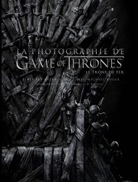 Vignette du livre La photographie de Game of Thrones