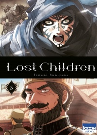 Vignette du livre Lost Children T.3
