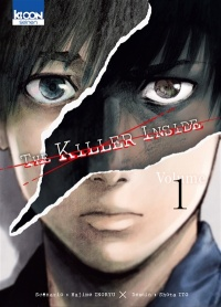 Vignette du livre The Killer Inside T.1