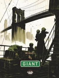 Giant - Volume 2 -  Mikael