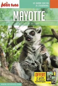 Vignette du livre Mayotte - Dominique Auzias, Jean-Paul Labourdette