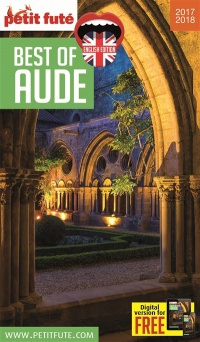 Vignette du livre Best of Aude 2017-2018