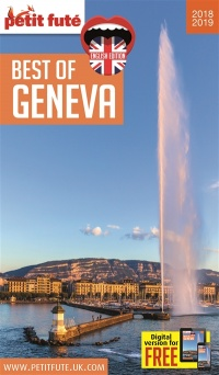 Vignette du livre Best of Geneva 2018