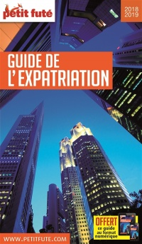 Vignette du livre Guide de l'expatriation 2018-2019