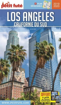 Vignette du livre Los Angeles, Californie du Sud 2019-2020
