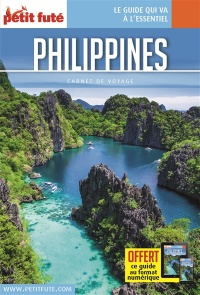 Vignette du livre Philippines - Dominique Auzias, Jean-Paul Labourdette