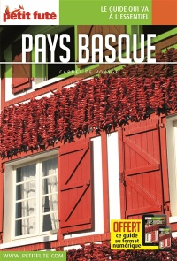 Vignette du livre Pays basque - Dominique Auzias, Jean-Paul Labourdette