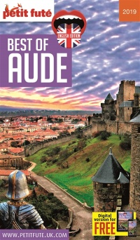 Vignette du livre Best of Aude 2019