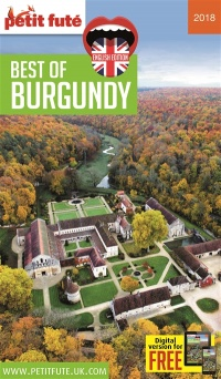 Vignette du livre Best of Burgundy