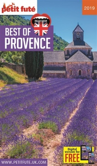 Vignette du livre Best of Provence 2019 - Dominique Auzias, Jean-Paul Labourdette