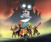 Vignette du livre The Art of Wakfu : saison 3