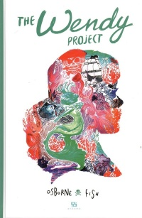 Vignette du livre The Wendy Project