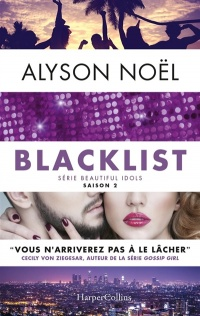 Vignette du livre Beautiful Idols T.2 : Blacklist